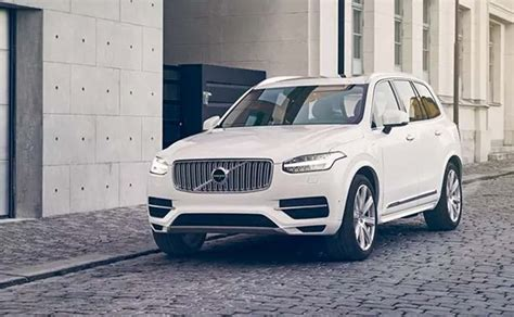 volvo xc  high resolution wallpaper  car release news