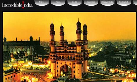 images india india tourism website to be available in 11