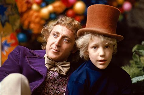 Willy Wonka The Chocolate Factory willy wonka and the chocolate factory quotes quotesgram