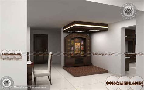 mandir designs  small room  kerala style prayer