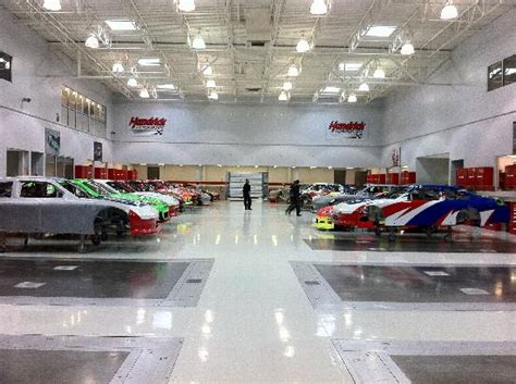 Hendrick Motorsports Garage Tours by Hendrick Motorsports Images Frompo