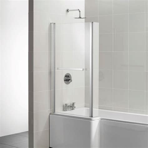 concept square shower bath screen bath screens baths