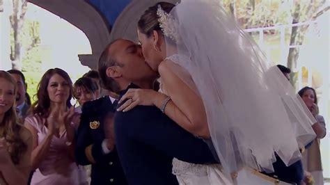 lo que la vida 8467018836 lo que la vida me rob 243 161 refugio y esmeralda se casaron youtube