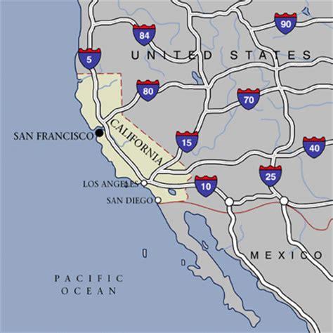 san francisco information map san francisco california hotels and san francisco