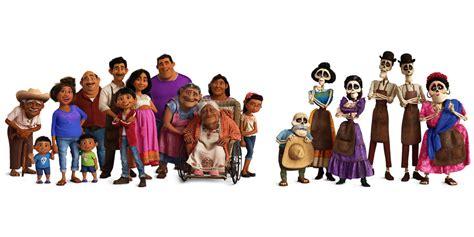 pixar s coco is for the whole family spokane7 dec coco lo mexicano y todo lo dem 225 s voz abierta