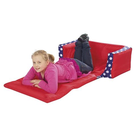 minnie couch minnie mouse flip out sofa new boxed disney official ebay