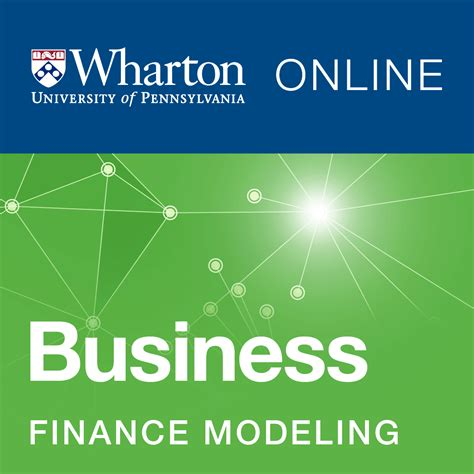 Business School Mba Finance by Wharton Programs