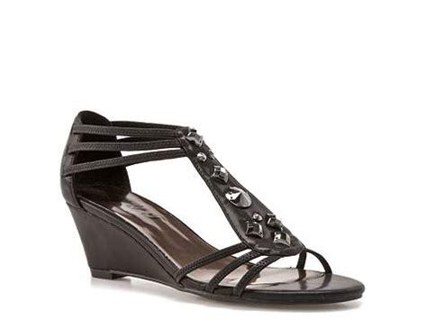new york transit shoes new york transit great wedge sandal dsw