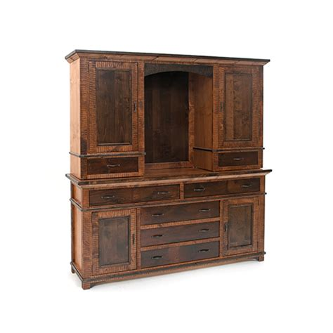 saratoga hutch green gables