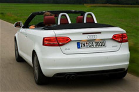 Bmw 1er Cabrio Vs Audi A3 Cabrio by Test Comparatif Audi A3 Cabrio Vs Bmw 1er Cabrio