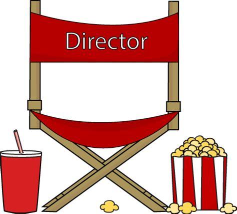 movie director chair clip art directors chair popcorn and drink clip art directors