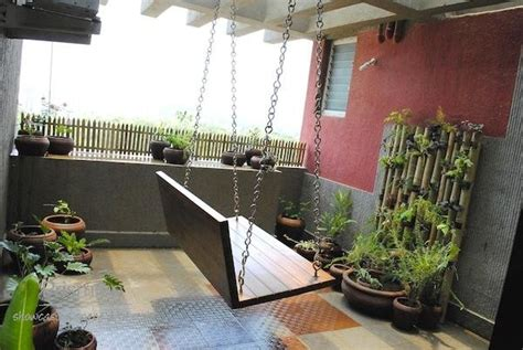 Balconies India:Design ideas Interior Design. Travel