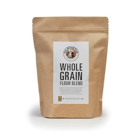 whole grains flour whole grain flour blend 2 lb