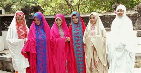 Tenpat Sah Kulit Aneka Motif shalat memakai mukena berwarna atau bergambar fanpage muslim