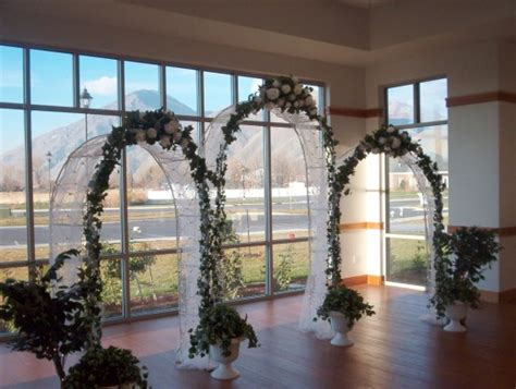 Wedding Arch Purpose by Wedding Arch Wedding Announcer Forums