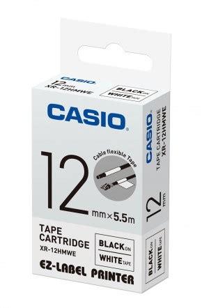Casio Ez Label 18mm Green Hijau barcode other products