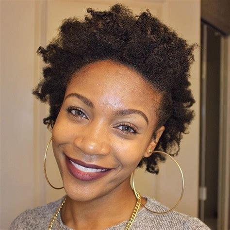 short natural curly hairstyles for black women youtube 70 majestic short natural hairstyles for black women