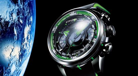 Citizen Eco Drive Satelite Wave citizen eco drive satellite wave limited edition world