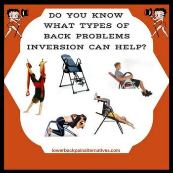 inversion table for lower back inversion tables for back chronic relief
