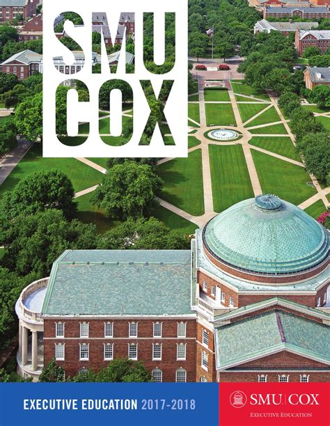 Cox Mba Tuition by Leadership And Management Smu Cox Smu