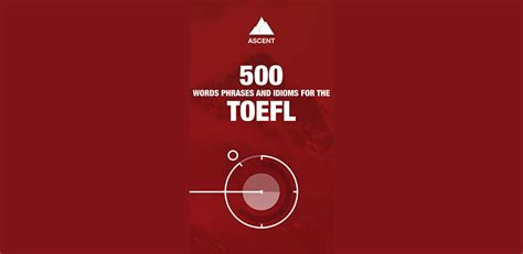 Columbia Mba Gre Waiver by 500 Words For Toefl Ibt Pdf