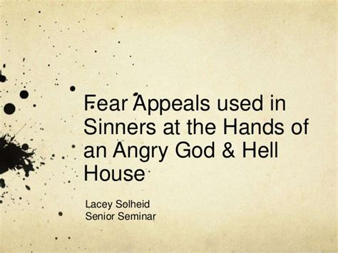 Sinners In The Of An Angry God Essay by Of An Angry God Essay Websitereports243 Web Fc2