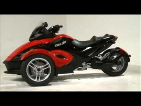 3 wheel motorcycle can am spyder how to save money and