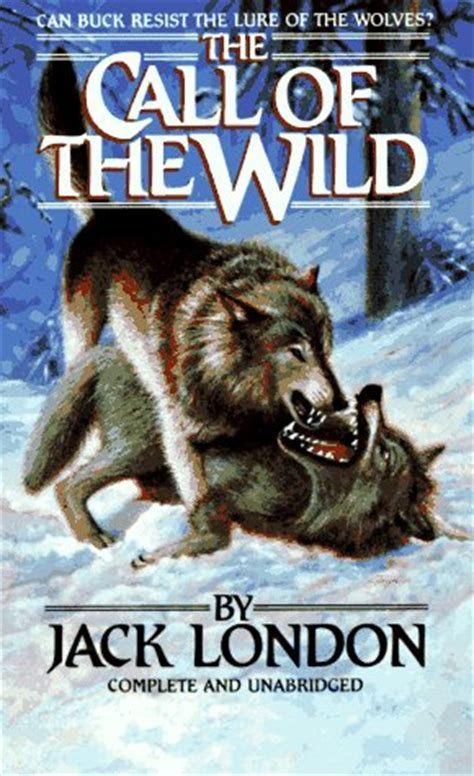 the call of the wild by jack london book review