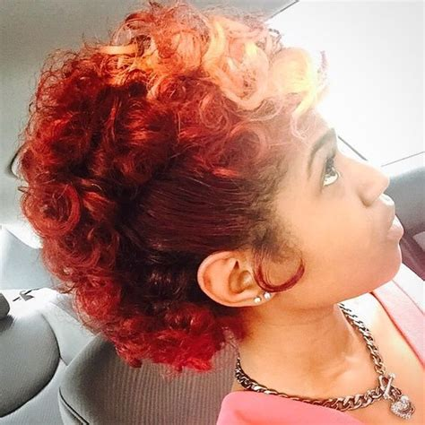 15 gorgeous mohawk hairstyles for women this year