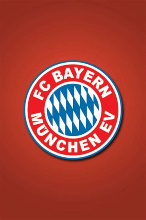 Bayern Munich Fc Munchen Iphone 4 4s 5 5s 5c 6 6s Plus The 25 Best Ideas About Bayern Munich Logo On