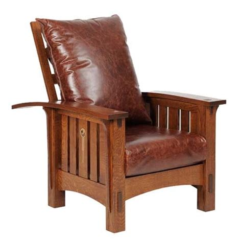 Craftsman Morris Chair by Craftsman Collection Morris Chair