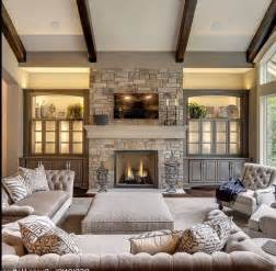 best family rooms best 25 fireplace living rooms ideas on pinterest living