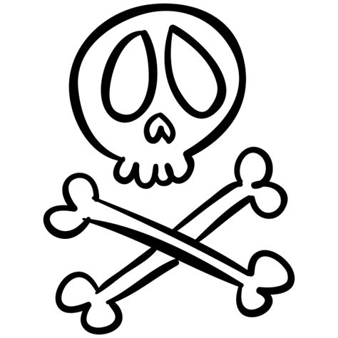 skull and crossbones rubber st skull crossbones rubber ster simply sts