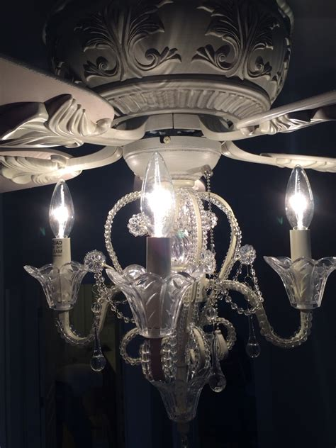 Ceiling Fans With Chandelier Crystals How To Purchase Chandelier Ceiling Fans 10 Tips