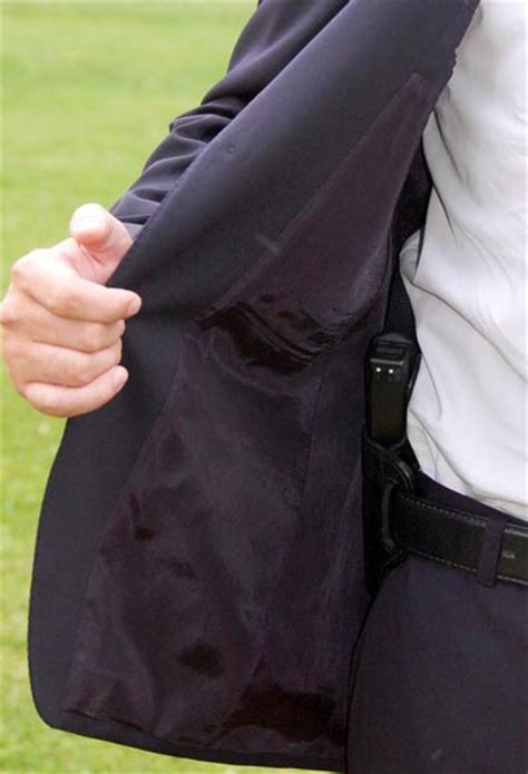 concealed carry how to dress for concealed carry the