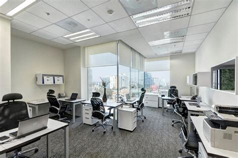Office Space Rental Office Space Mexico City Antara Polanco Av Ej 195 169 Rcito
