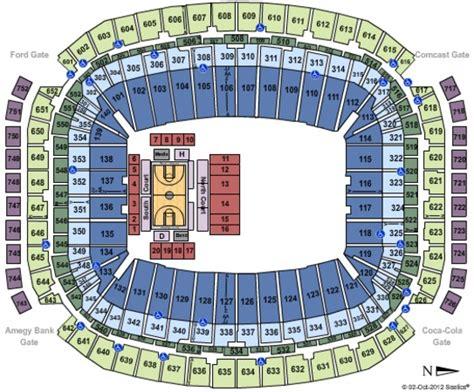 of stadium seating capacity nrg stadium tickets in houston nrg stadium seating
