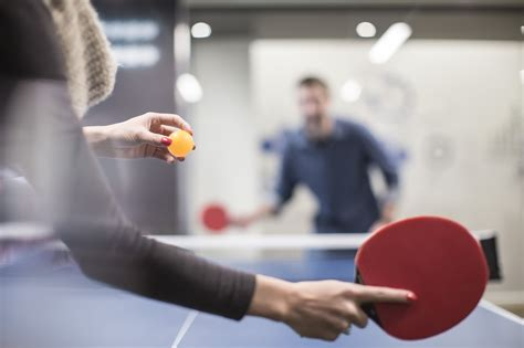 how to avoid injuries in ping pong