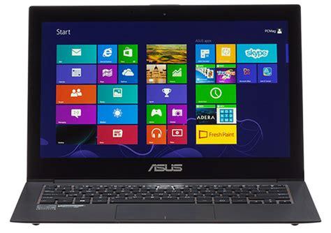 Laptop Asus Zenbook Prime Touch Ux31a Bhi5t asus zenbook prime touch ux31a bhi5t review xcitefun net