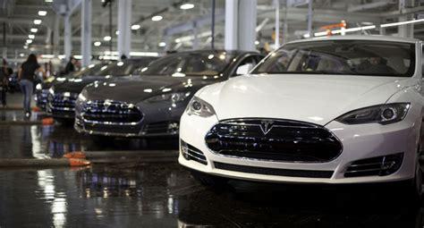 Tesla Selling Direct New Jersey Considers Legalizing Tesla S Direct Sales Model