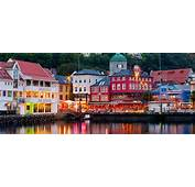 Bergen Travel Guide  Discover Aegean Airlines