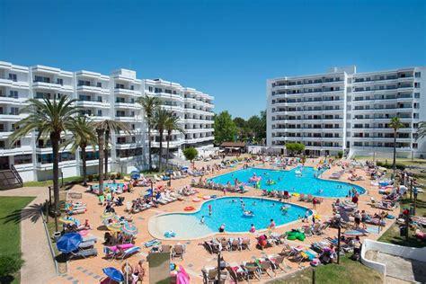 Bellevue Apartments Alcudia All Inclusive Alcudia Holidays Alcudia Majorca Holidays
