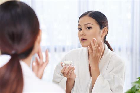 Krim Wajah Natur E kulit wajah cantik sepanjang masa awali dengan produk