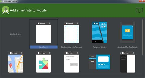 android studio templates time to migrate android projects to android studio