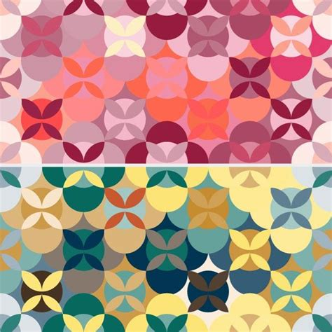 color pattern download geometric color pattern vector free vectors ui download