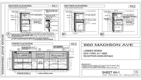 reception desk designs drawings architecture drawing desk design ideas 16 design ideas