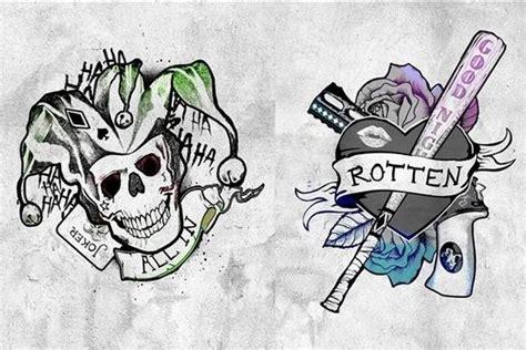 harley quinn from squad best tattoo design ideas the 25 best joker tattoos ideas on joker