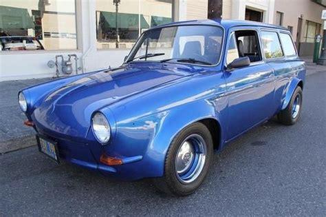 volkswagen squareback custom buy used 1966 volkswagen squareback mild custom