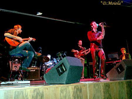 Kaos Band Radio 06 quadrato magico 21gen2005 iluf in concerto live al