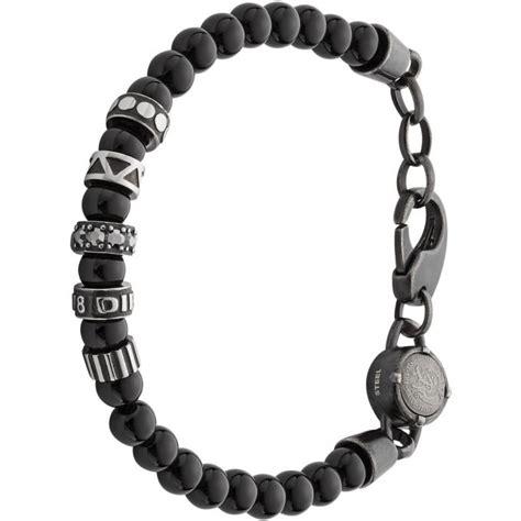 Bracelet Diesel   Bracelet Diesel Etnik DX0961001 Homme